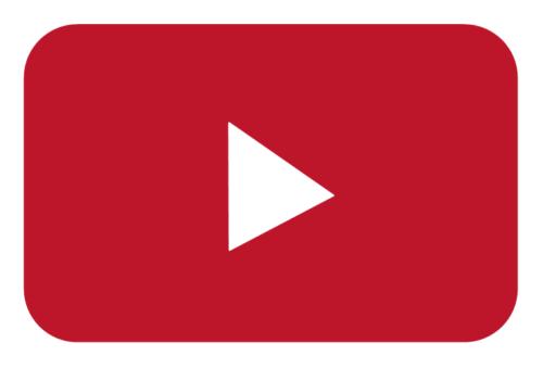 Мы на youtube!