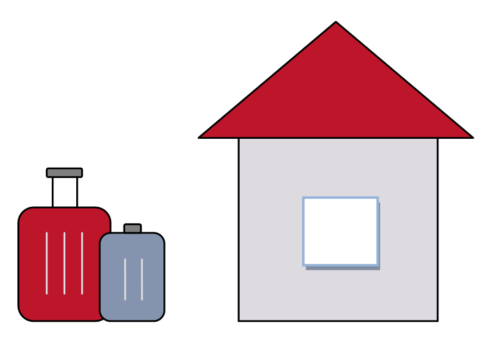 Судебная практика выселения бывшего члена семьи из муниципального или собственного дома